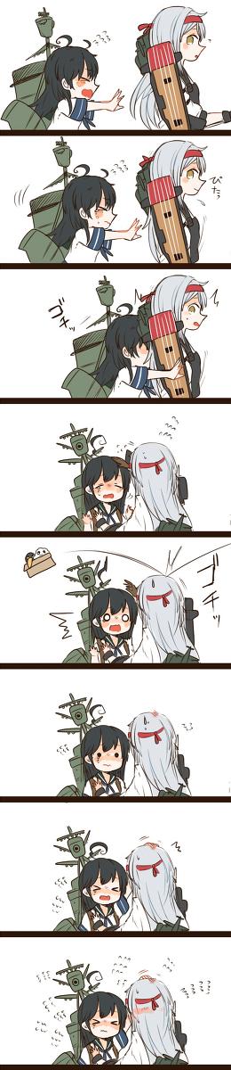 艦隊これくしょん